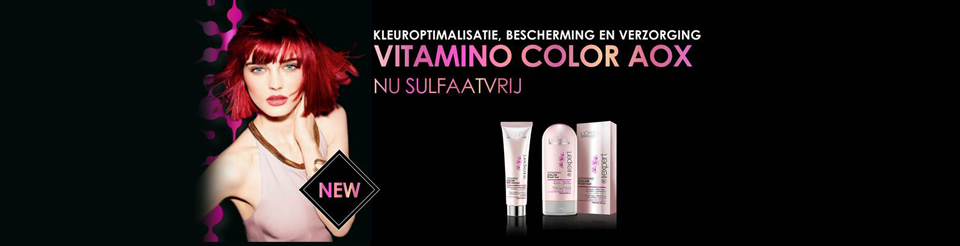 Vitamino Color AOX